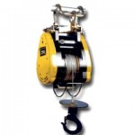 Duke Builders Hoist-DU-250A