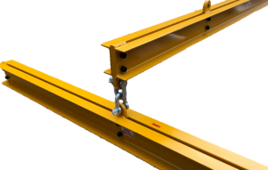 H-Type Articulating Lifting Beam