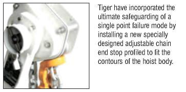 Tiger S11 Subsea Lever Hoist-Safeguarding-03